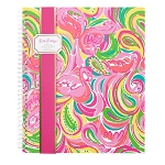 Lilly Pulitzer Large All Nighter Notebook