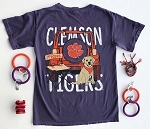 Great to Be From Clemson T Shirt