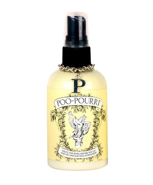 Poo Pourri Original 4oz Bottle