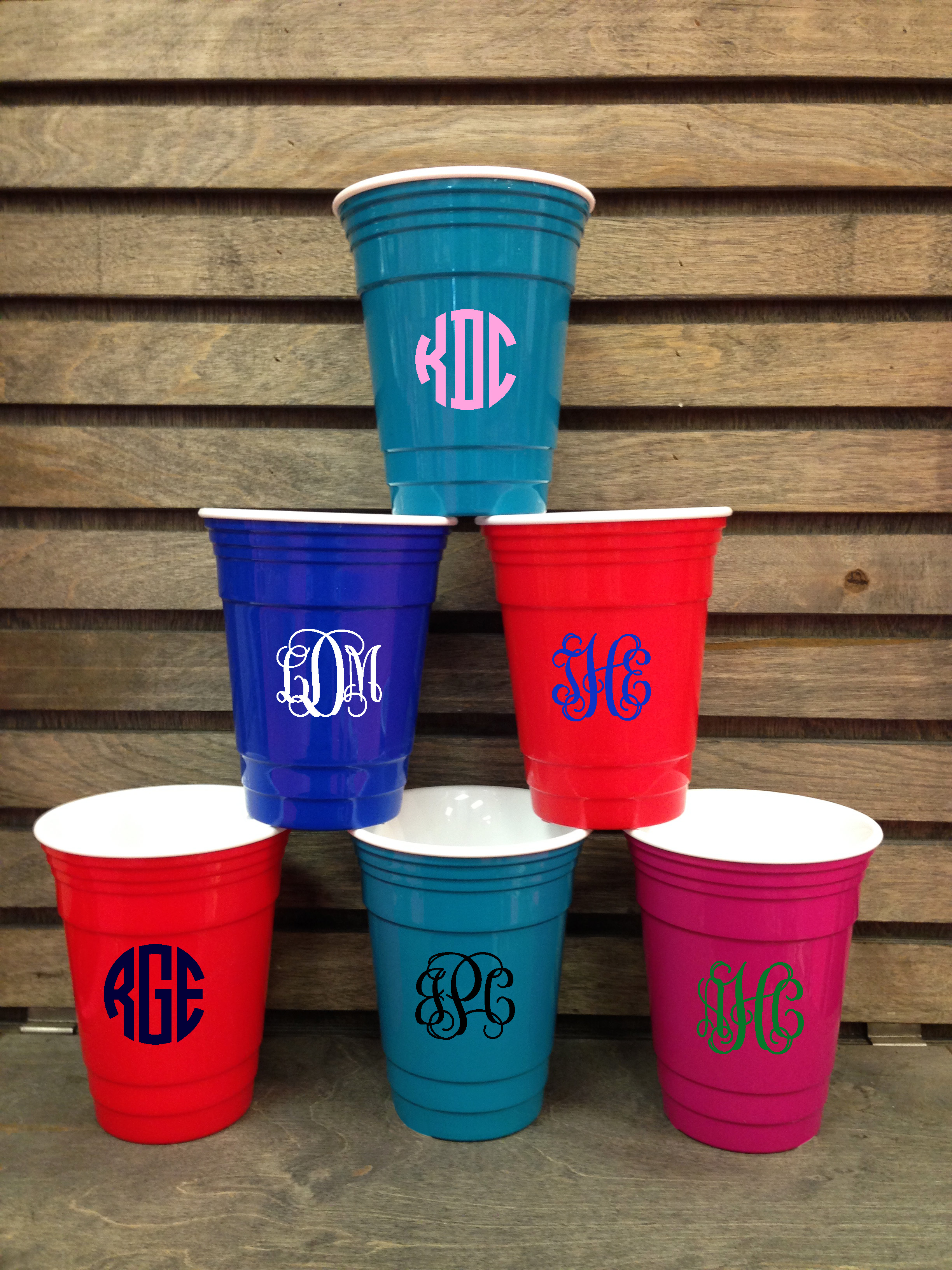 Doublewall Insulated Solo Cup 16 oz