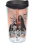 Star Wars™ The Force Awakens First Order Tervis Tumbler