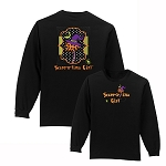 Scare-o-lina Girl® Tree Long Sleeve