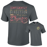 Direction of Your Dreams Short Sleeve