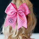 Dottie Hair Bow