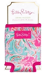 Jellies Be Jammin Lilly Pulitzer Drink Hugger