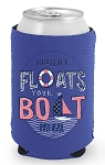 Southernology® Whatever Floats Your Boat Coozie