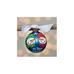 Glory Haus Happy Together Snowman Ornament