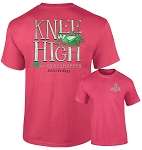 Southernology® Knee High to a Grasshopper T Shirt