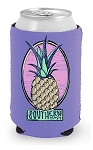 Southernology® Pineapple Logo Coozie