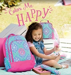 Marlee Backpack and Lunch Box Set