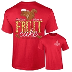 Southernology® Nuttier Than A Fruit Cake Short Sleeve