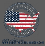 One Nation Decal