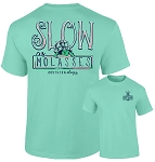 Southernology® Slow As Molasses T Shirt