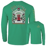 Southernology® Home For Christmas LS