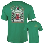 Southernology® Home For Christmas T Shirt