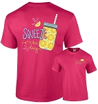 Squeeze The Day Tshirt