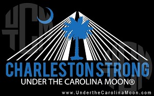 Charleston Strong Decal