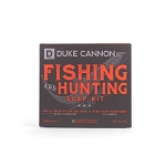 Duke Cannon Fishing and Hunting Soap Kit