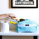 2019 SCOUT 3-Way Toiletry Bag