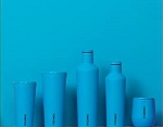 Corkcicle Neon Blue Collection (Prices Vary)