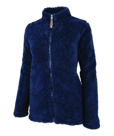 Add to My Lists. Women s Newport Full Zip Navy Fleece Jacket 40587ddae9
