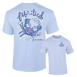 Southernology® Fit To be Tied Crab T Shirt