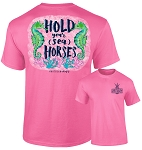 Southernology® Hold Your Sea Horses Shirt