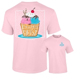 Southernology® Pretty Please Tshirt