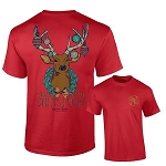 Ashton Brye™ Christmas Deer T Shirt