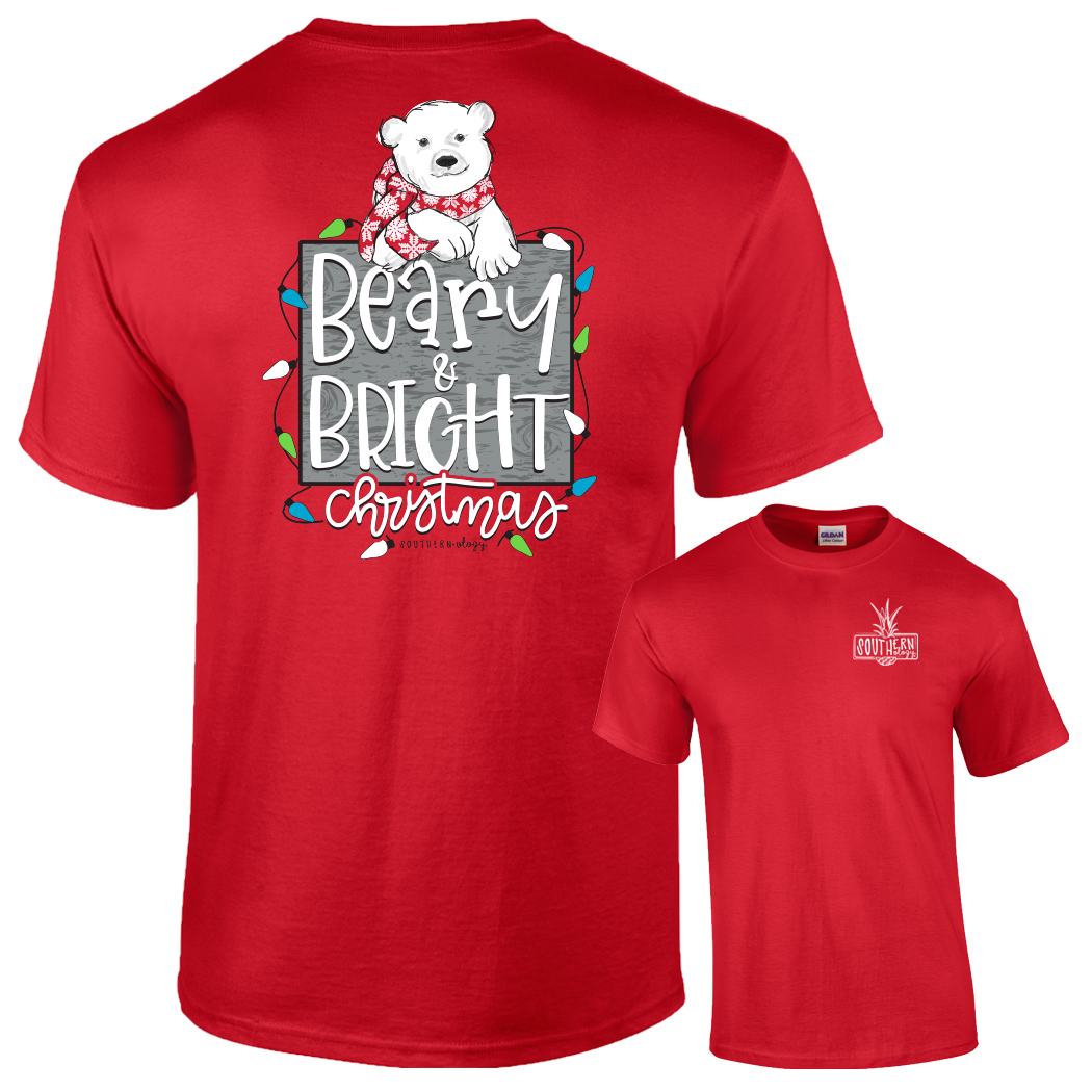Southernology® Beary and Bright Shirt