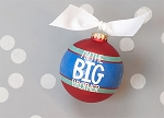 Big Brother Christmas Ornament