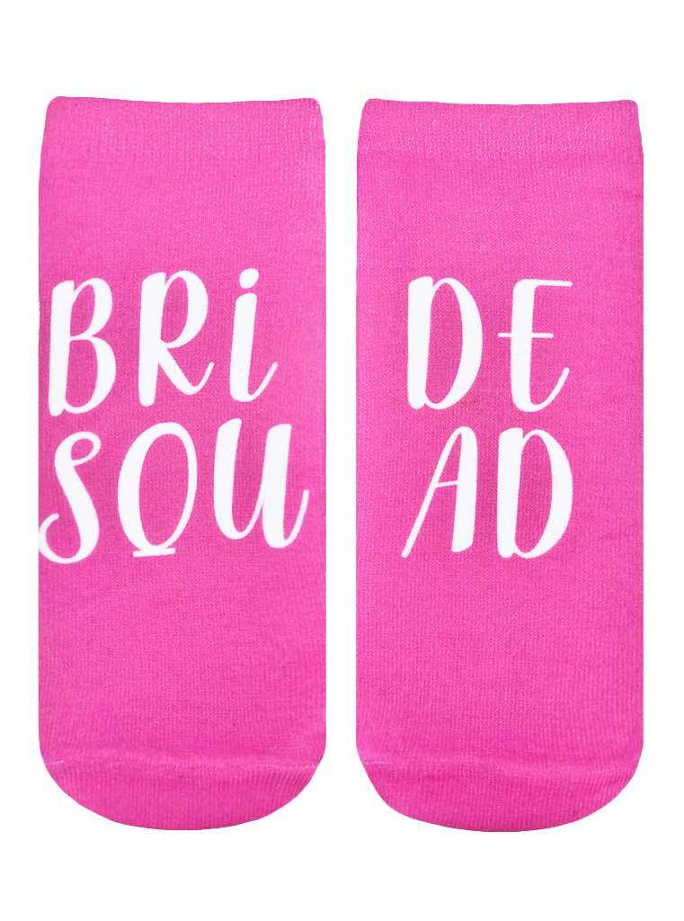 Living Royal Bride Squad Ankle Socks