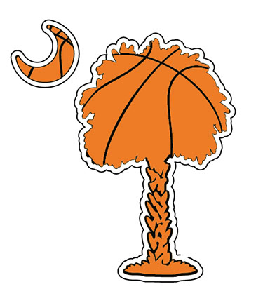 BasketballDecal