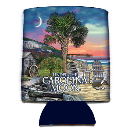 Mountains to Sea Coozie