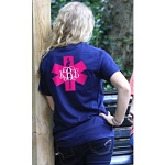Preppy EMS Monogram Shirt