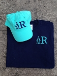 Stacked Short Sleeve Shirt and Hat Special