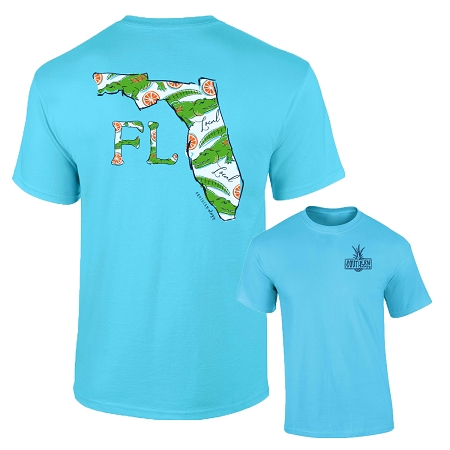 Florida Local Southernology T-Shirt