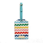 Make Waves Luggage Tag