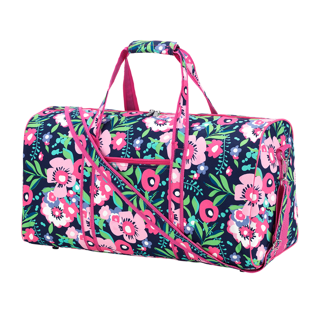 2d5faa878603 Girls Duffel Bag. Tap to expand