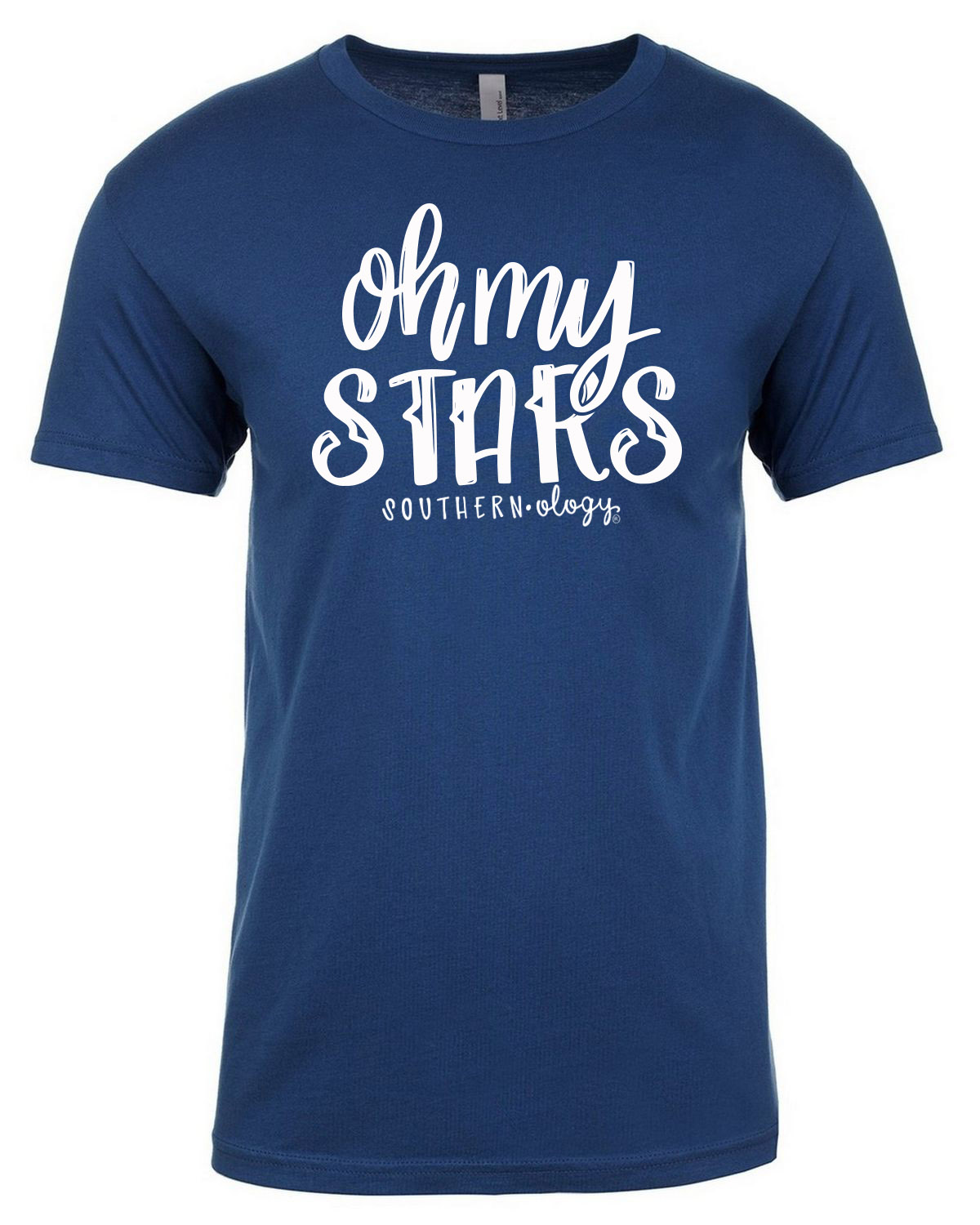 Oh My Stars Statement Tee
