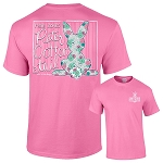 Southernology Peter Cottontail T-shirt