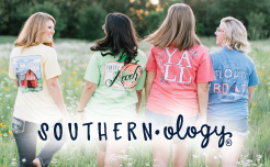 Southernology tees
