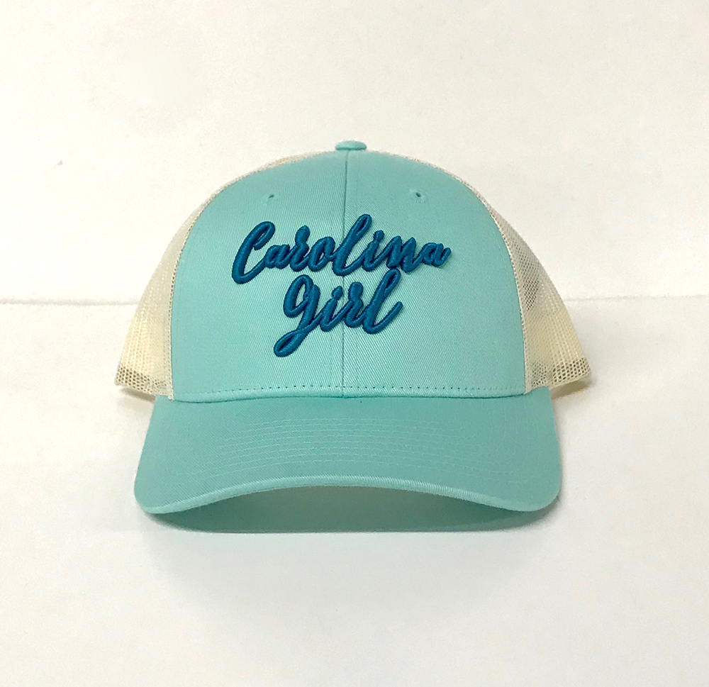 Carolina Girl Hats
