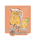 Ashton Brye™ Tea Time Decal
