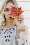 FALL Large Teleties