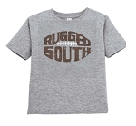 Rugged South® Toddler Football