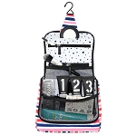 SCOUT Rinse and Repeat Hanging Toiletry Bag