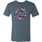 Southernology® America the Bee-utiful Statement Tee