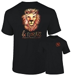 Ashton Brye™ Be Fearless T-Shirt