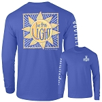 Southernology® Be the Light Sun Long Sleeve T-Shirt